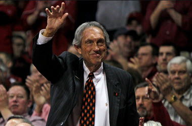 Basketball Hall of Fame coach Eddie Sutton dies at 84