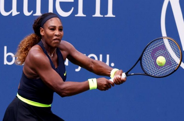 Serena Williams Advances After Western & Southern Open Tie Breaker Win