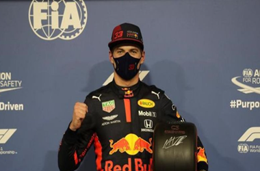 Max Verstappen Wins Pole Position for Abu Dhabi GP