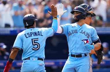 Toronto Blue Jays End Losing Streak With Win Against Detroit