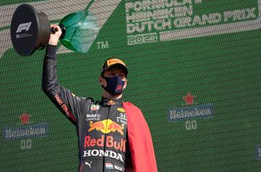 Max Verstappen Thrills Crowds with Dutch GP Win