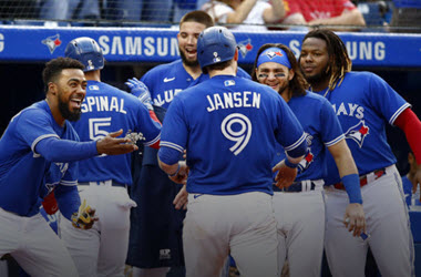 Toronto Blue Jays Win Season Ender, Miss Playoffs As Red Sox, Yankees, Win