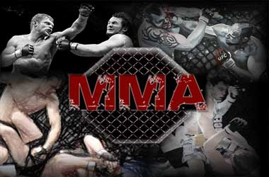 Top Canadian Sports Betting Sites For Mixed Martial Arts (MMA)