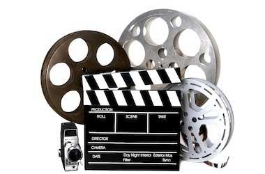 TV, Film and Radio