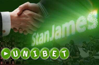 Unibet acquires Stan James for £19 Million