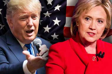 Paddy Powers Predicts Hillary Clinton Winning Presidential Election
