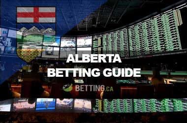 Top Canadian Sports Betting Sites For Alberta