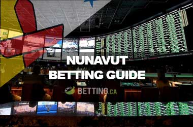 Top Canadian Sports Betting Sites For Nunavut