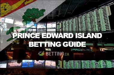 Meilleurs sites de paris sportifs canadiens pour l'Île du Prince-Édouard