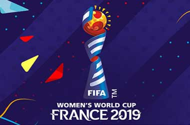 FIFA Women's World Cup: France 2019