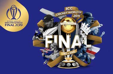 ICC Cricket World Cup Final 2019