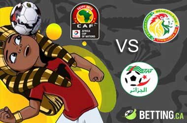 Senegal vs. Algeria: CAF Africa Cup of Nations Final 2019