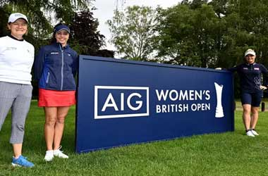 Women's British Open 2019