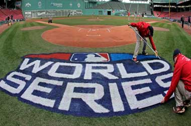 MLB: World Series