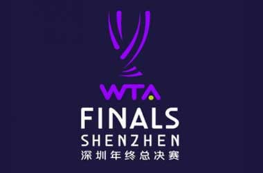WTA Finals: Shenzhen, China