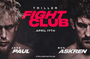 Jake Paul vs. Ben Askren