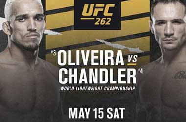 UFC 262